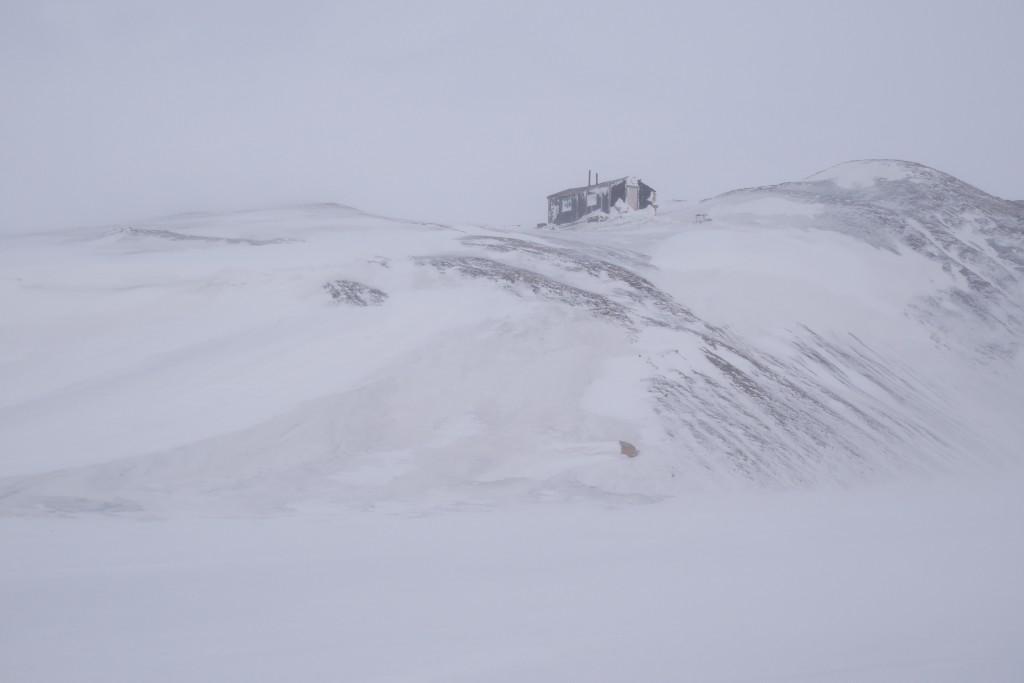 Adventdalen, Longyearbyen.