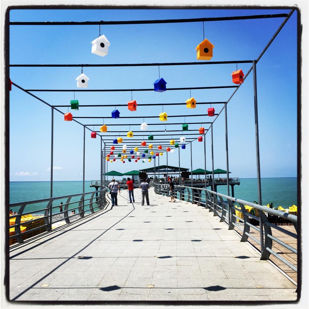 Pir Batumi